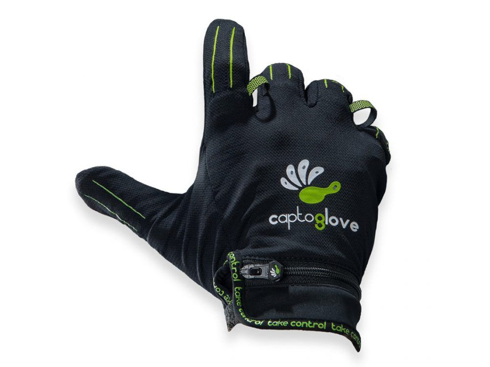 Virtual Reality Glove for Gaming and Smart Devices – Single Glove