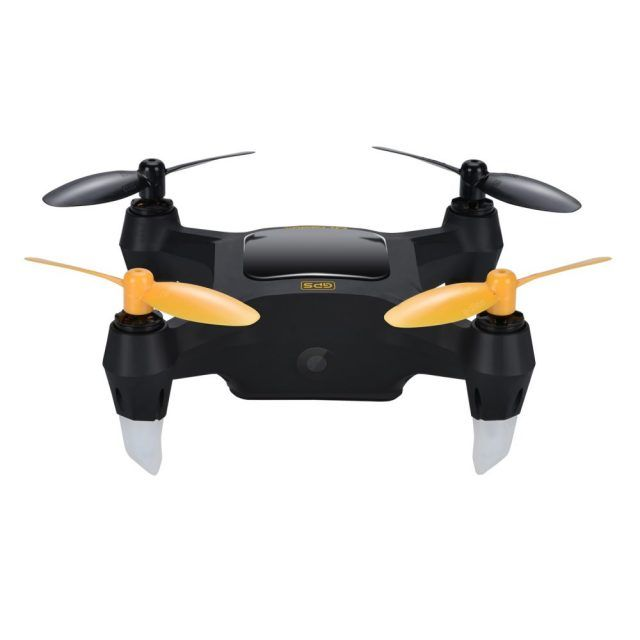 Selfie Drone with GPS and 13M Selfie Camera