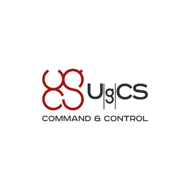 Ugcs CC Team Edition Base License For Centralized Drone Operations Management Solution
