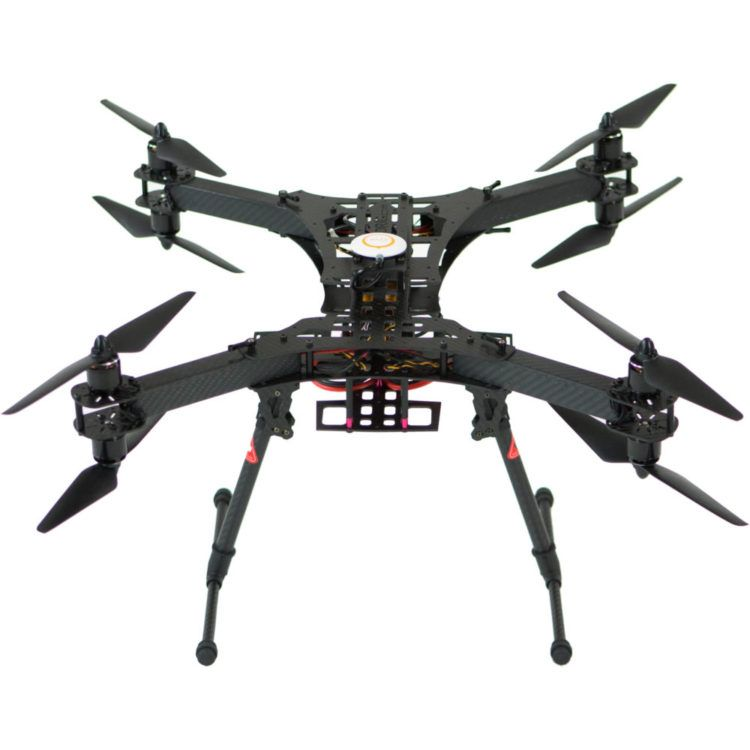Advanced STEM – X Drone Kit
