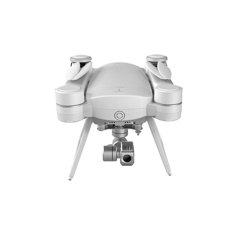 Consumer Drone for Beginners with HD Camera Gimbal 1080P