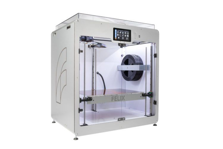 Felix Pro XL 3D Printer