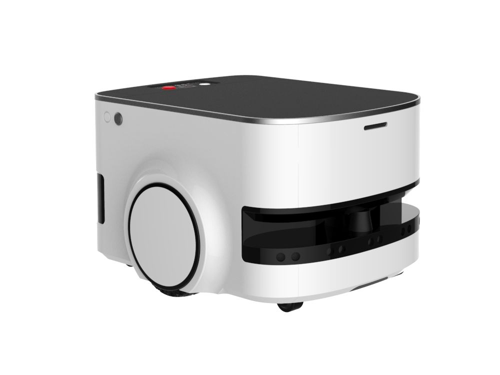 Smart Delivery Robot M01