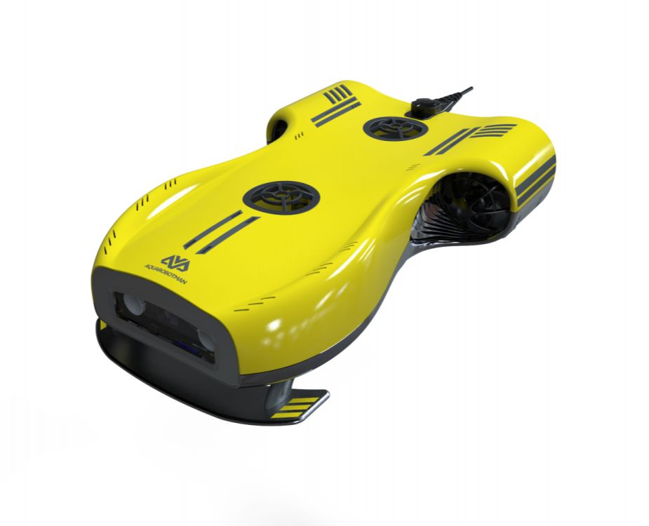 Underwater ROV Drone with 4K UHD Underwater Camera – Standard Version