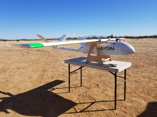 Viper M-10 Fixed Wing Aircraft (Electric)